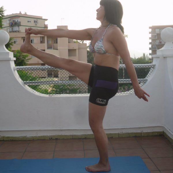 Vania Yoga & Stress Busters