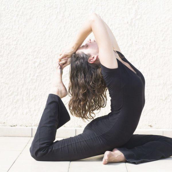 Mochita Skype Yoga