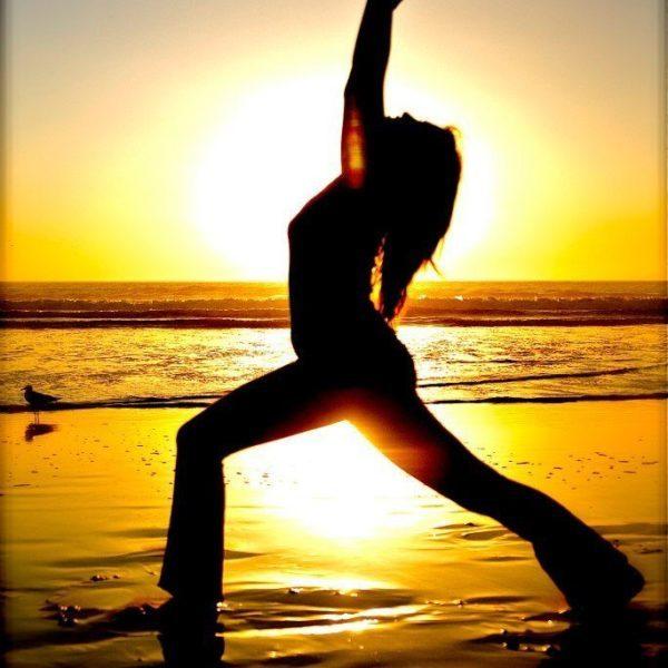 The Yoga Studio Pembs