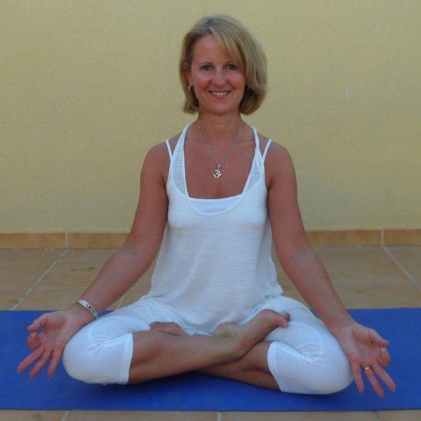 Maxine Thomas Yoga