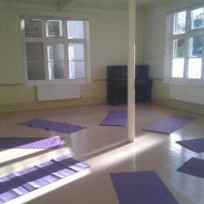 Sallys Yoga
