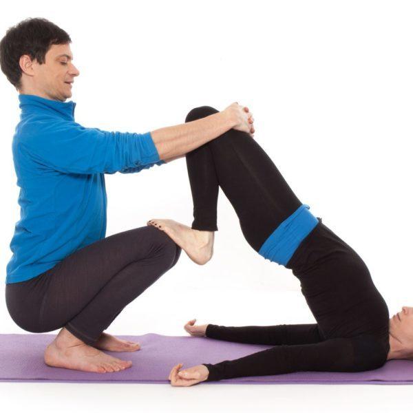 Yoga Tree of Life & Massage