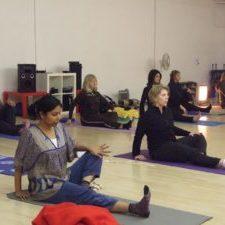 Lotus Petal Healing
