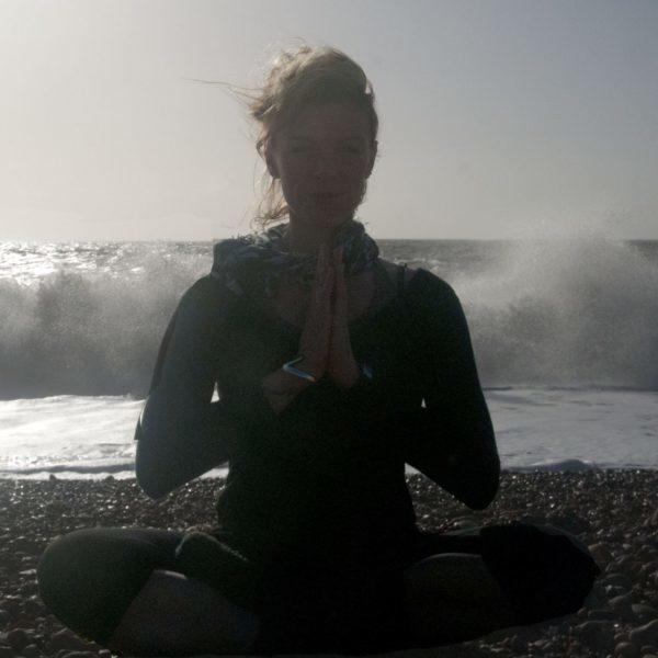 sians yoga brighton