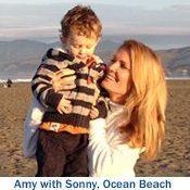 Yoga with Amy Eastwood