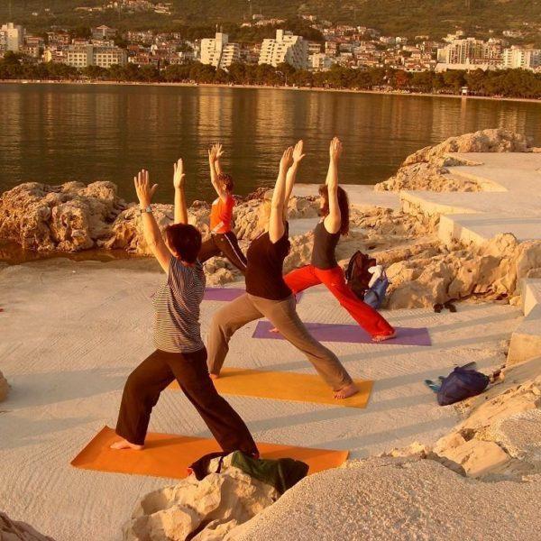 Annettes Yoga