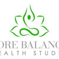 Core Balance Healh Studio