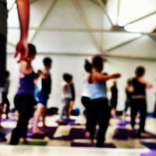 Ashtanga Yoga with Ryan Spielman