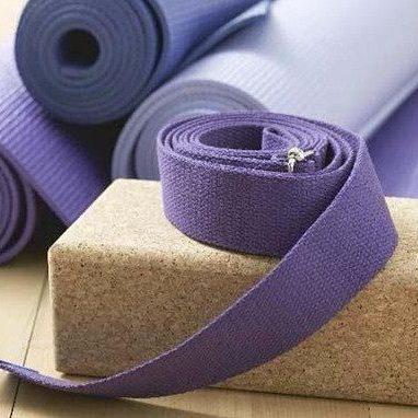 Denise Benton Body & Mind Yoga