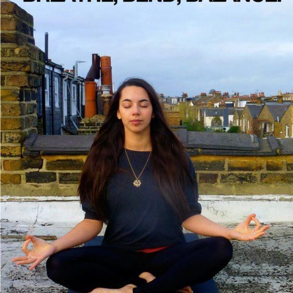 Leyla Yoga London