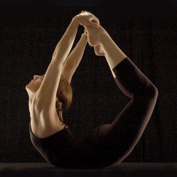 Hot Yoga Epsom