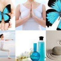 Yoga with Mel