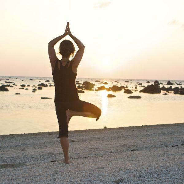 Cosmo Yoga