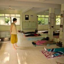 Yoga with Ivana