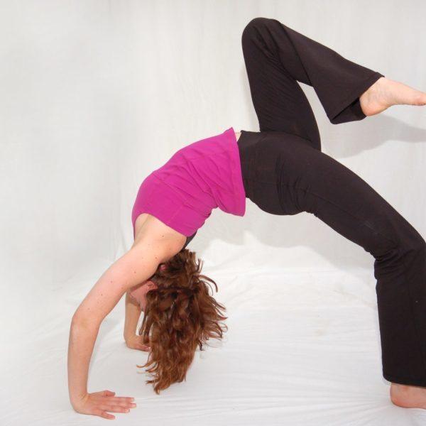 Yogabird