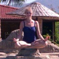 Janet Evans Yoga