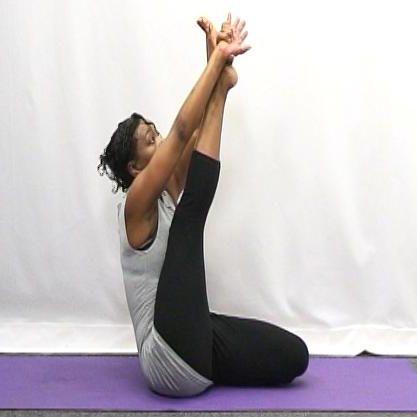 Clarity Yoga Studio St Albans
