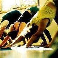 Hot Yoga Rudding Harrogate