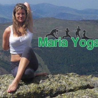 Maria Yoga UK