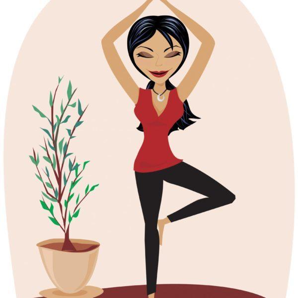 Yoga (beginners friendly)