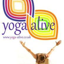 Yoga Alive!