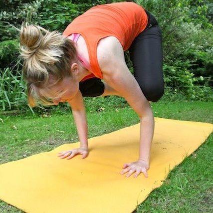 Johanna Lovisa Yoga