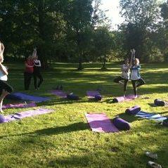 Yummy Yoga – Pregnancy & Postnatal