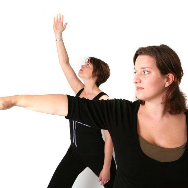 Emma Stevens Yoga