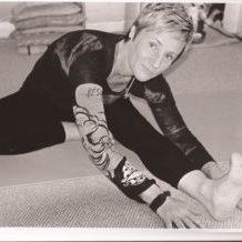 Yoga With Tanya