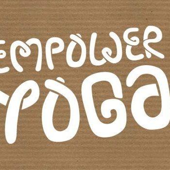 empower yoga