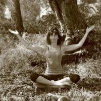 Lucy Murray Yoga