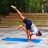 Chi Kri Yoga with Miti and Mehul Shah