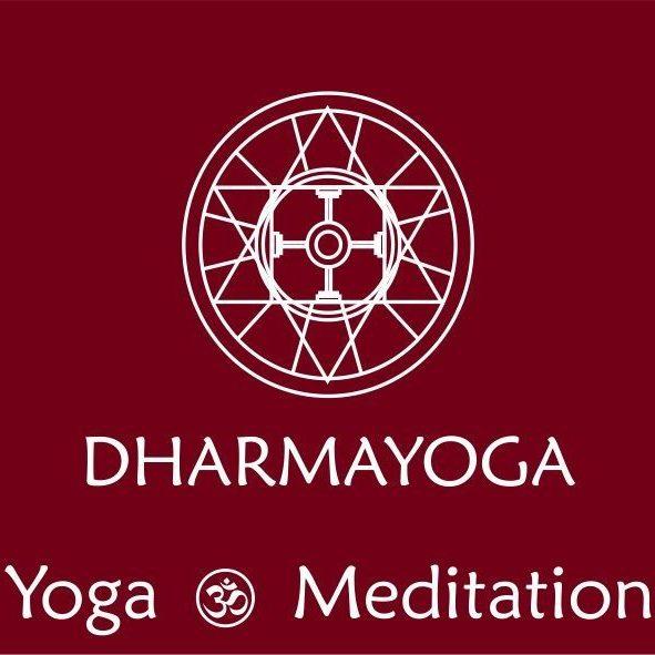 DharmaYoga