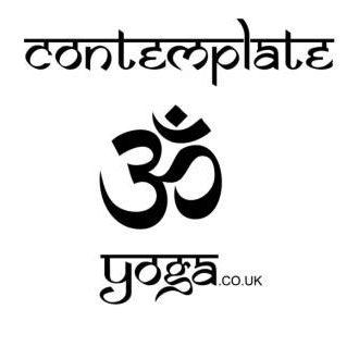 contemplateyoga.co.uk
