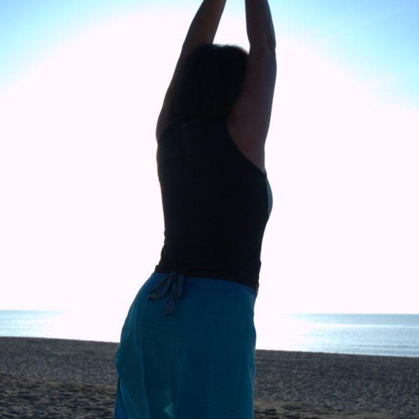 Yoga In The BAY