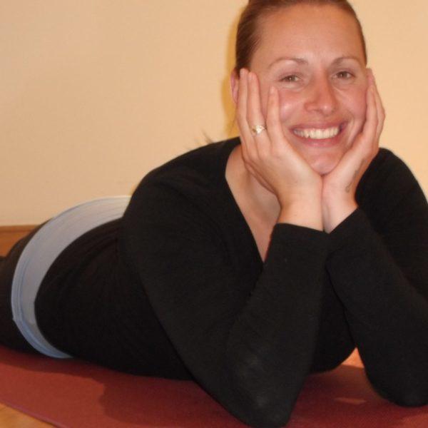 Yoga Magic – with Katy