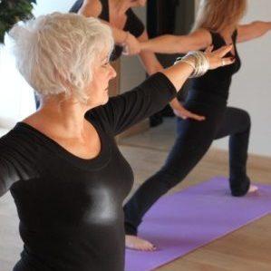 Jane Macpherson Yoga