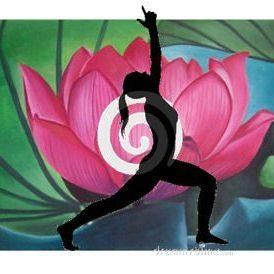 Yoga with Rach