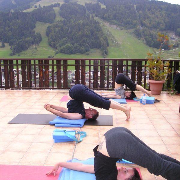 Tara Yoga
