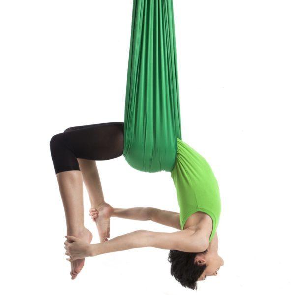 Aerial Yoga and Vinyasa Yoga Weekend Retreat at Champneys Spa Henlow