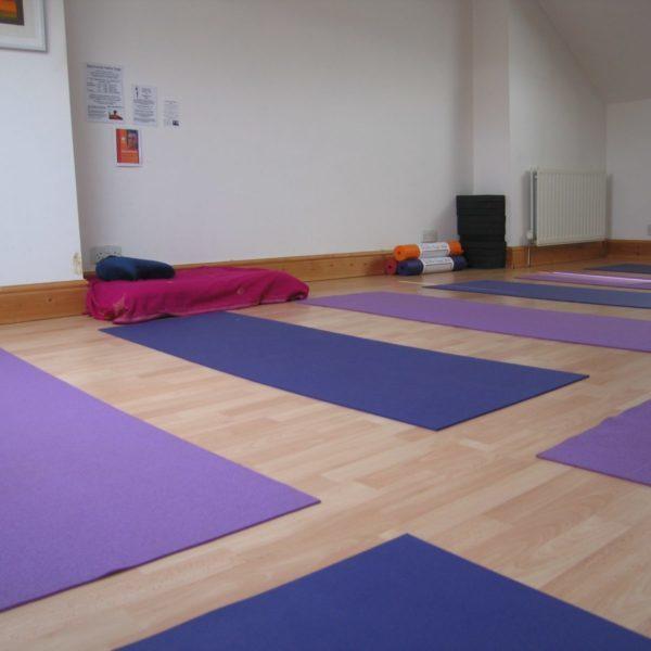 Yoga Breath Birth  Classical Hatha Yoga in Sheffield S11)