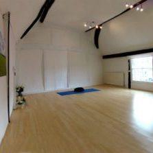 The Space- Yoga & Healing Studio