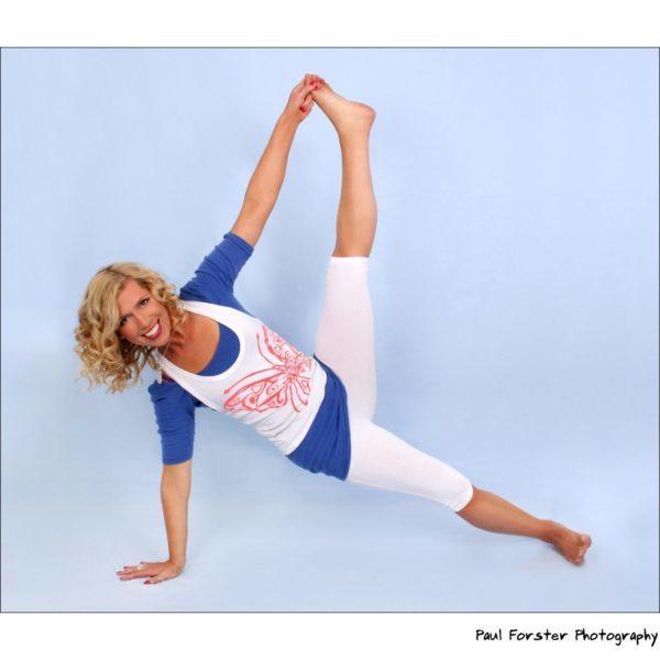 Yoga, Pilates Massage and Healing