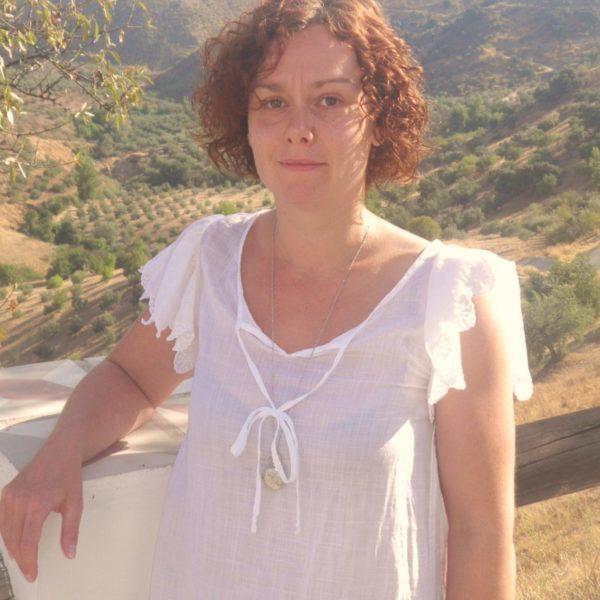 Nicola Gladwell Hatha Yoga