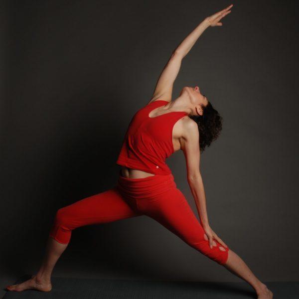 Monique Fryer Yoga