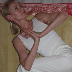 Yoga with Marjut