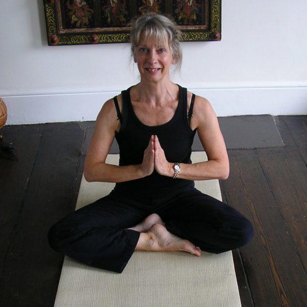 Margot's Yoga