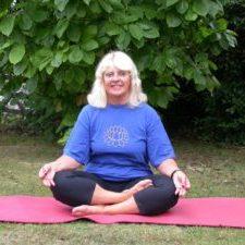 Yvonne's Yoga