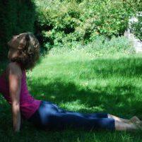 Yoga with Sam