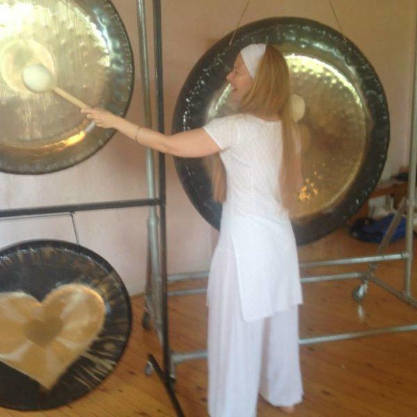 Kundalini Yoga, Gong Yoga Therapy, Shakti Dance & Meditation Classes